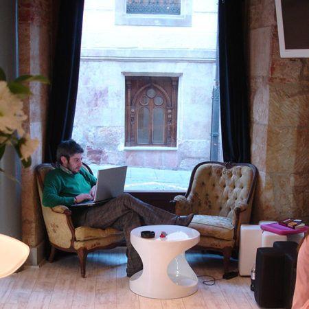 Alojamiento en Salamanca: Zonas Comunes